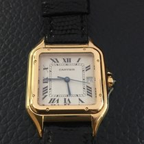 Cartier Panthere 18k Yellow gold 28mm Unissex