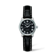 Longines Master Collection Date 25.5mm Lady