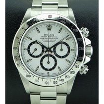Rolex | Daytona Zenith, Inverted 6 dial, S-Serie, with service