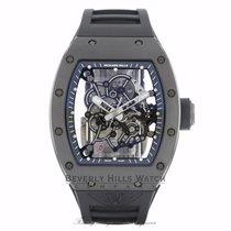 Richard Mille RM 055 Bubba Watson All Grey Edition