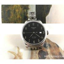 Tissot Reloj suizo automático Tissot Le Locle 1853 Automatic
