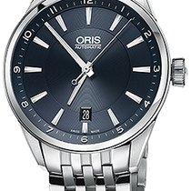 Oris Artix Date new