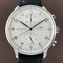 IWC Portuguese Chronograph Automatic 41mm, Men's Watch