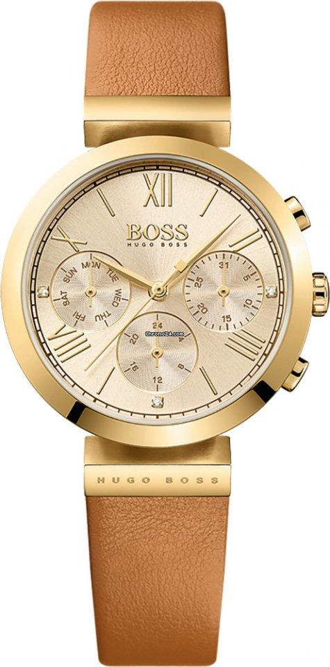 357b3843add Comprar relógios Hugo Boss