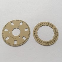 Rolex Day Date german day and date dial cal.3155