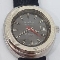 Philip Watch Stahl 37mm Automatik Philip Watch Hi-Swing Caribbean  500M 1970 Supercompressor gebraucht