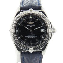 Breitling Windrider Automatic - A10050