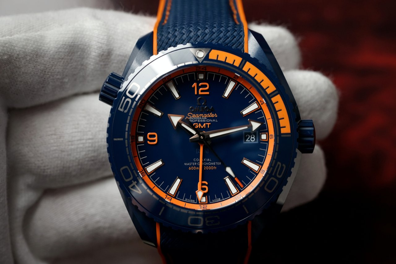 d803363be7f Omega Seamaster - Todos os preços de relógios Omega Seamaster na Chrono24