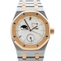Audemars Piguet Royal Oak (Submodel) new 39mm Gold/Steel