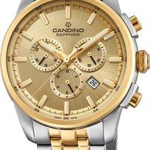 Candino Steel C4699/2 new