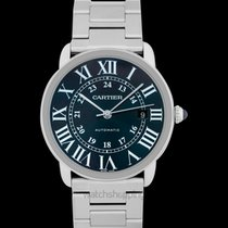 Cartier Ronde Croisière de Cartier new Automatic Watch with original box and original papers WSRN0023