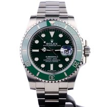 Rolex Submariner Date Hulk 116610LV