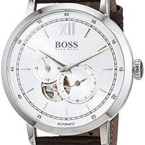 Hugo Boss Chronograph 2017 neu