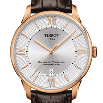 Tissot 42mm Automatika T0994073603800 nov