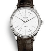 Rolex Cellini Time White United States of America, Florida, North Miami Beach