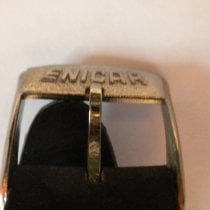Enicar Ultrasonic Steel 33mm