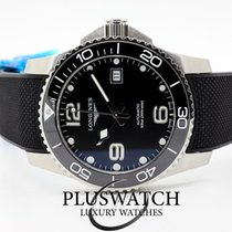 Longines HydroConquest L37814569  L3.781.4.56.9 2019 new