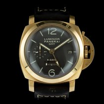 Panerai Luminor 1950 8 Days GMT PAM00289 2013 occasion