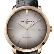Girard Perregaux 1966 Rose gold 44mm United States of America, New York, New York