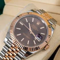 Rolex Datejust II 126331 tweedehands