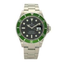 Rolex Submariner Date 16610LV 2008 használt
