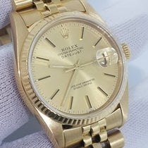 Rolex Datejust 16018 1986 pre-owned