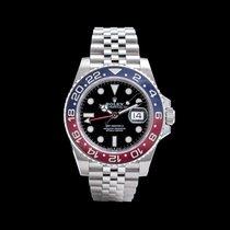 Rolex GMT-Master II 126710BLRO (RO 5336) 2019 nov