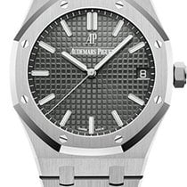 Audemars Piguet Royal Oak Selfwinding Сталь 41mm Cерый Россия, Москва