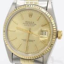 Rolex Datejust 16013 1978 gebraucht