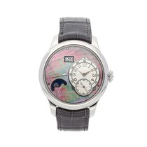 F.P.Journe Platinum 42mm Automatic PT OCTA LUNE42 pre-owned United States of America, Pennsylvania, Bala Cynwyd
