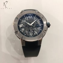 Richard Mille RM 033 AN Ti Titanium 2019 new