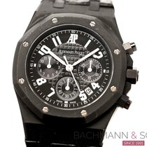 Audemars Piguet Royal Oak Chronograph 26014SN.OO.D002CR.01 2000 rabljen