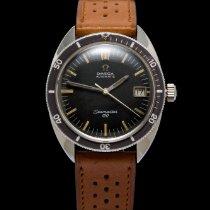 Omega Seamaster 166.027 1968 pre-owned