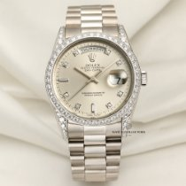 Rolex Day-Date 18389 1995 pre-owned