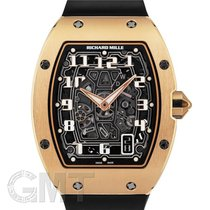 Richard Mille RM67-01 RM 67 47.5mm pre-owned