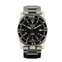 ZRC Steel 40mm Automatic 7152GF pre-owned