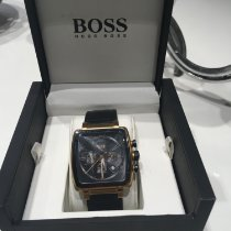 Hugo Boss 41mm Quartz HB 15.1.34.2105 occasion France, Lisieux