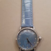 Minerva Women's watch 38mm Manual winding new Watch with original box and original papers 2004