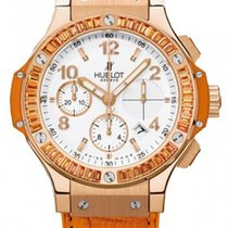 Hublot Big Bang Tutti Frutti Rose gold 41mm White United Kingdom, London