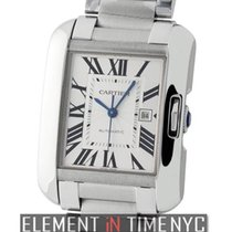 Cartier Tank Anglaise W5310009 new