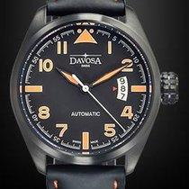 Davosa Military Automatic Datum Bandset Inzahlungnahme möglich