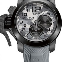 Graham Chronofighter Oversize 2CCAU.S02A nouveau