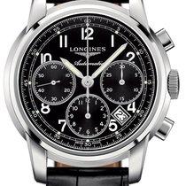 Longines The Saint-Imier Chronograph 41mm L2.752.4.53.3