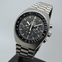 Omega Speedmaster Professional Mark II  861 cal Lemania Serviced