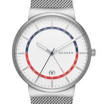Skagen SKW6251 Ancher Herren 40mm 5ATM