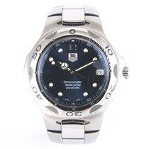 TAG Heuer Kirium Chronometer WL5113