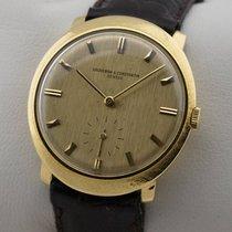 Vacheron Constantin 6921 Très bon Or jaune 33mm Remontage manuel