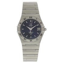 Omega Constellation 396 1202 Stainless Steel Quartz
