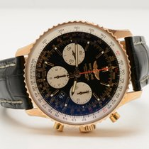 Breitling Navitimer 01 Rose Gold 43 mm