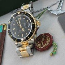 Rolex 16613LN SubmarinerLC 100 Neuwertig, aus Erstbesitz, Full...